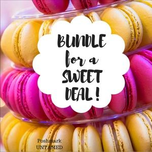 Bags - Bundle your Likes for a Sweet Discounted Offer